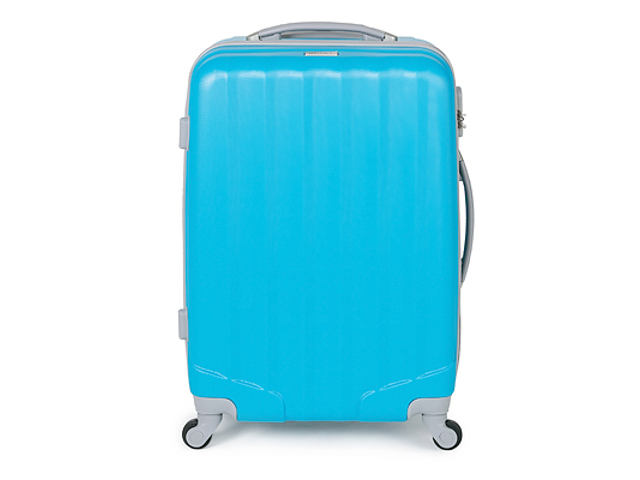 Чемодан Baudet 50cm Turquoise BHL0401509-50