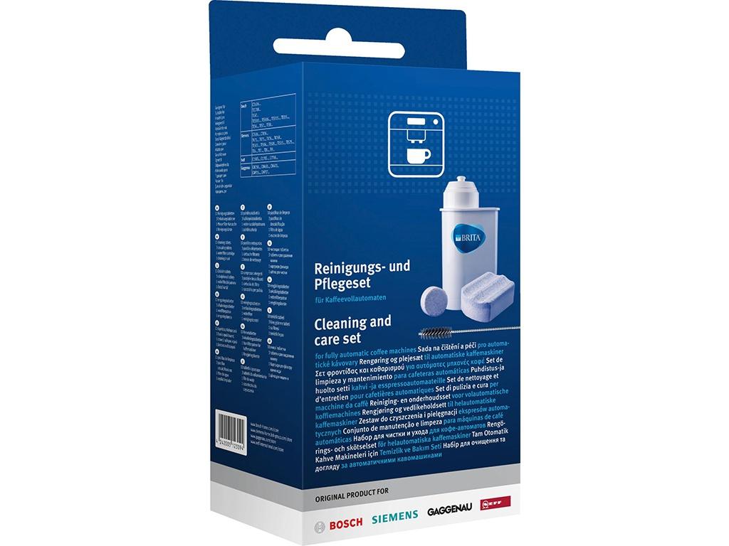 Набор средств для чистки Bosch 311965