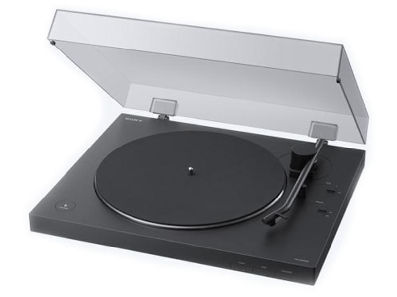 Проигрыватель Sony PS-LX310BT