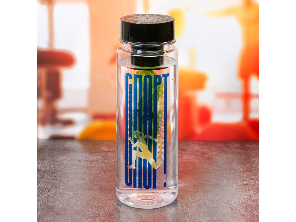 Бутылка СИМА-ЛЕНД Спорт 500ml 3132780