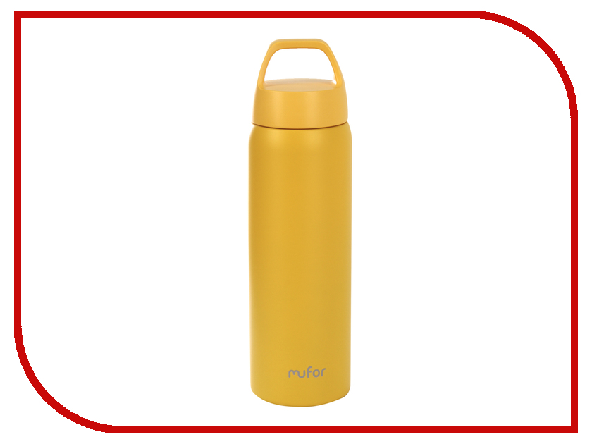 Термос Xiaomi Mufor Musi Yellow 480ml 3013361