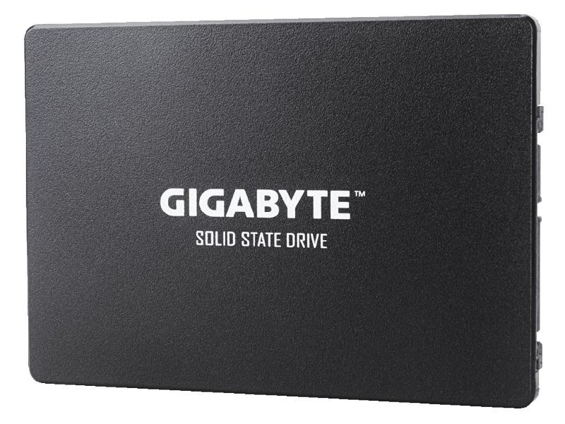 Жесткий диск GigaByte 480Gb GP-GSTFS31480GNTD