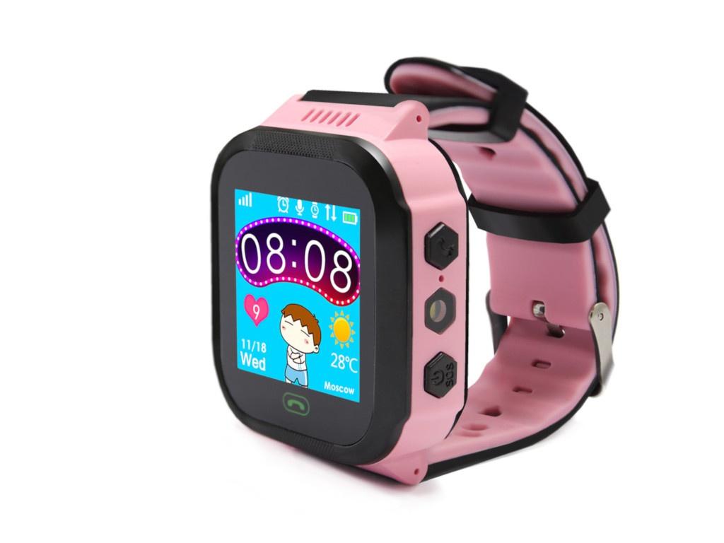 Ginzzu GZ-502 Pink 502