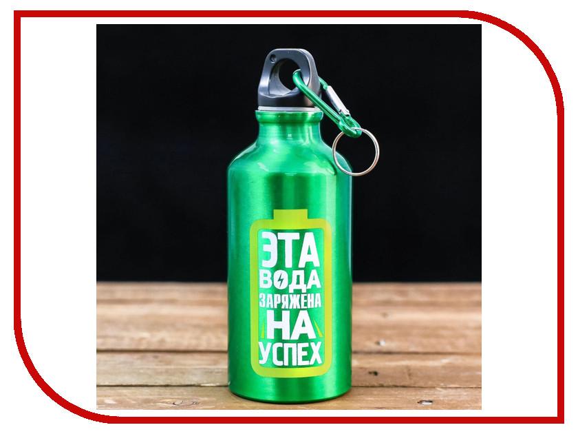 Бутылка Командор Заряжена на успех 400ml 2370393