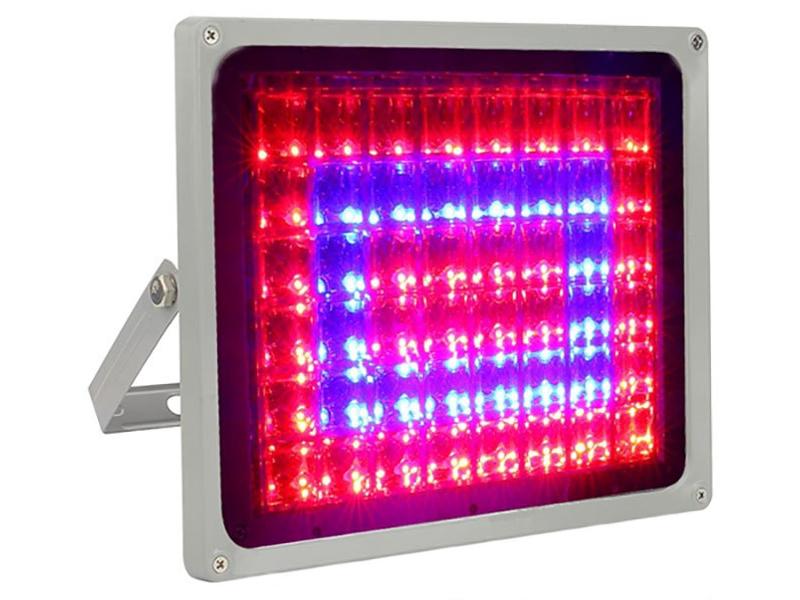 Светодиодный фитосветильник R-Led Два спектра 100W