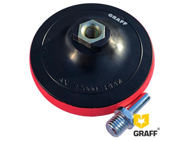 Тарелка опорная Graff GPAD125 14