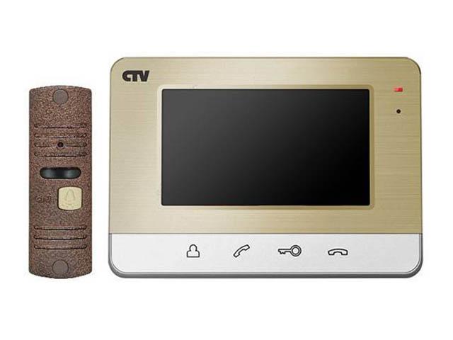 Комплект CTV CTV-DP401 CH