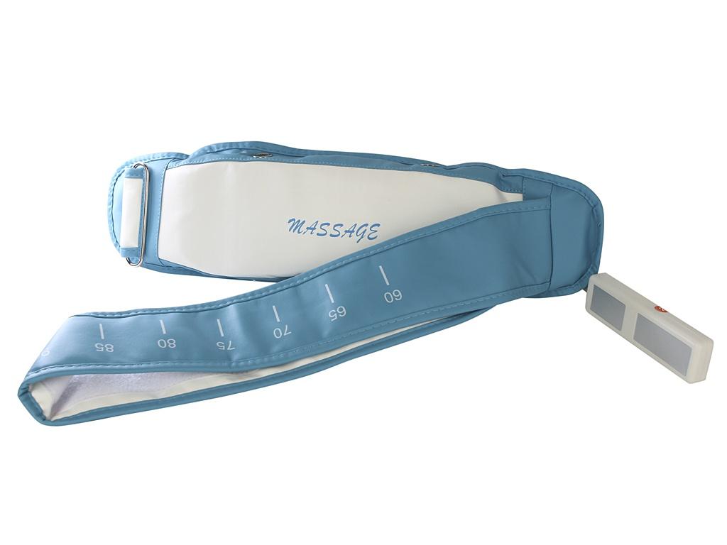 цена на Массажер ZDK Belt 909 Light Blue
