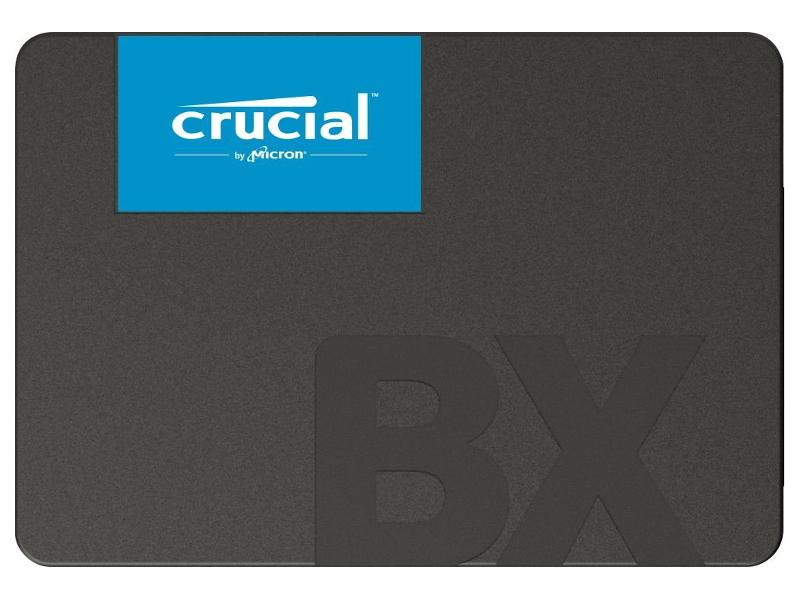 Жесткий диск Crucial SSD BX500 960Gb CT960BX500SSD1