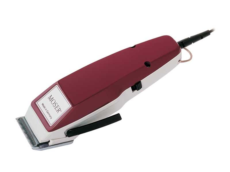 Машинка для стрижки волос Moser 1400-0051 Red Выгодный набор + серт. 200Р!!!