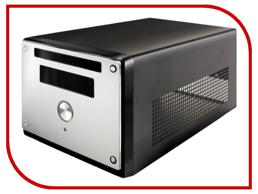 Купить Корпус Super Power MX-31 A11 без БП Black-Silver