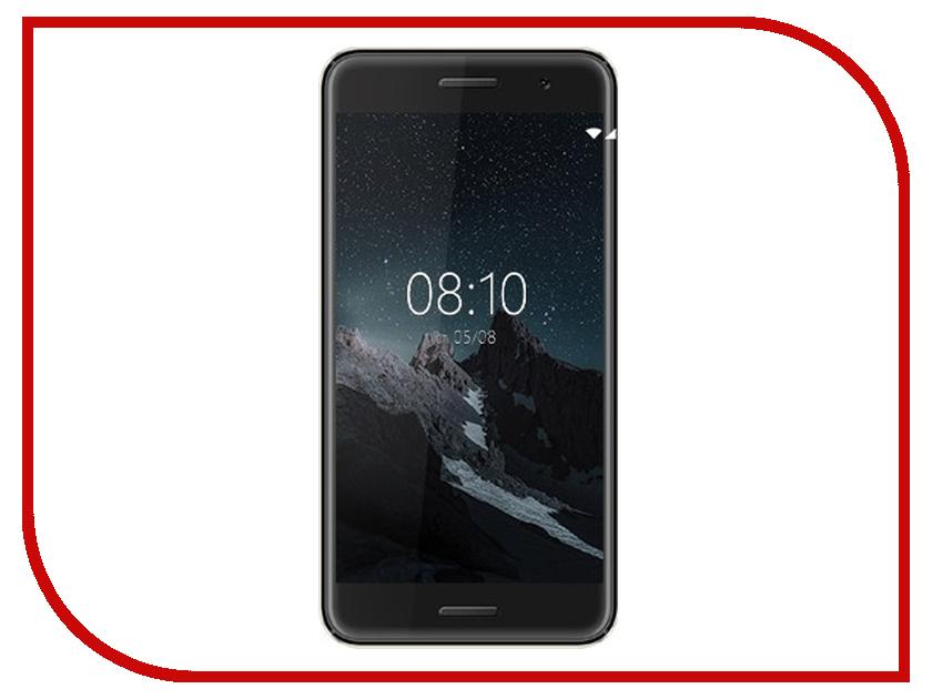 Сотовый телефон BQ 5010G Spot Black сотовый телефон bq 2426 energy l black