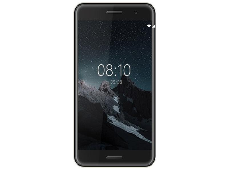 Сотовый телефон BQ 5010G Spot Black