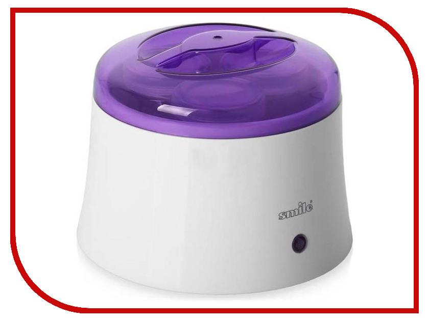 Йогуртница Smile YM 3013 йогуртница smile smile mk 3001
