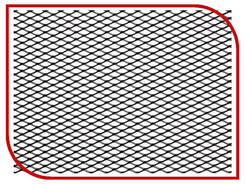 Сетка для защиты радиатора Airline APM-A-04 Black airline avc 04