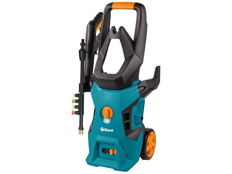 Мойка Bort BHR-2000-Pro