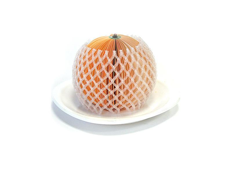 Блокнот Эврика Апельсин 90663
