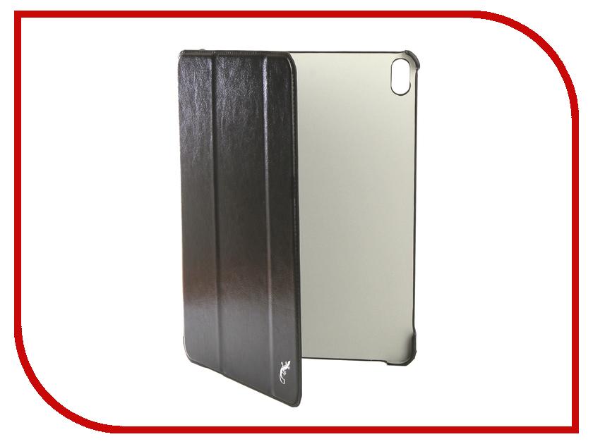 Аксессуар Чехол G-Case Slim Premium для APPLE iPad Pro 11 Black GG-999 polka dot for apple ipad mini 4 cover case 360 rotating smart cover pu leather protect case w screen protector stylus pen