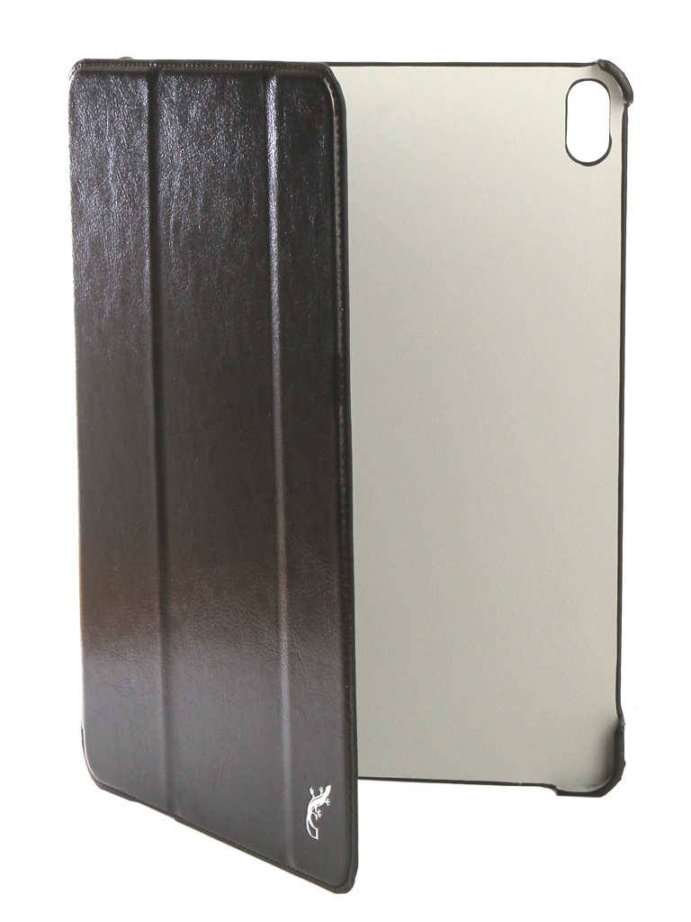 Аксессуар Чехол G-Case для APPLE iPad Pro 11 Slim Premium Black GG-999 аксессуар чехол hoco sugar series для apple ipad pro 12 9 black