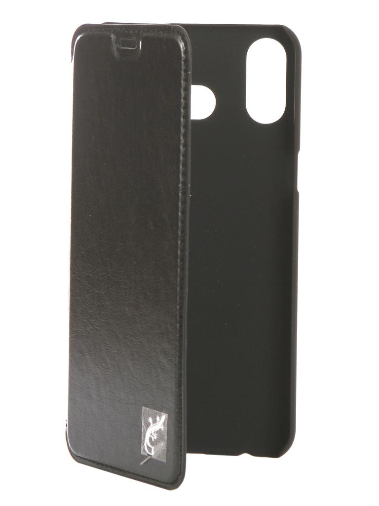 Аксессуар Чехол G-Case Slim Premium для Samsung Galaxy A6s G-Case Black GG-1000 чехол g case slim premium для samsung galaxy j8 2018 gg 984 черный