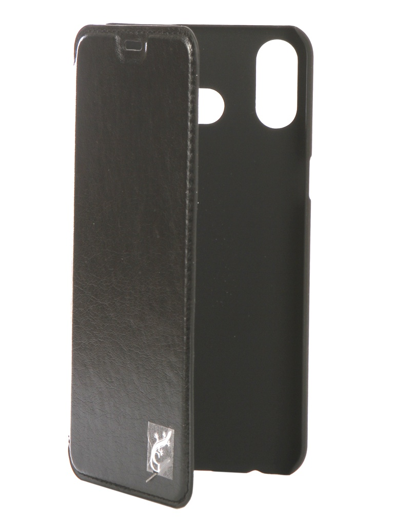 Аксессуар Чехол G-Case Slim Premium для Samsung Galaxy A6s G-Case Black GG-1000 g case slim premium чехол для samsung galaxy s8 black