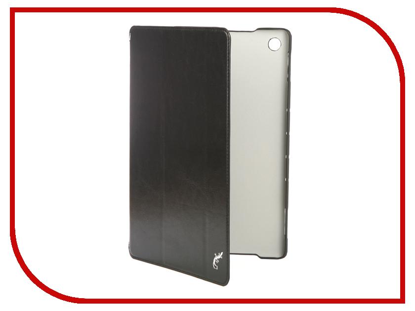 Аксессуар Чехол для Huawei MediaPad T5 10 G-Case Slim Premium Black GG-1004