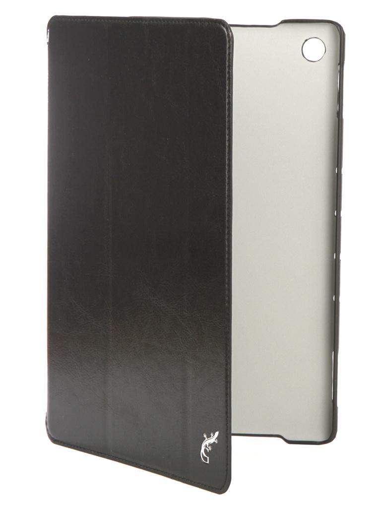 Аксессуар Чехол G-Case для Huawei MediaPad T5 10 Slim Premium Black GG-1004