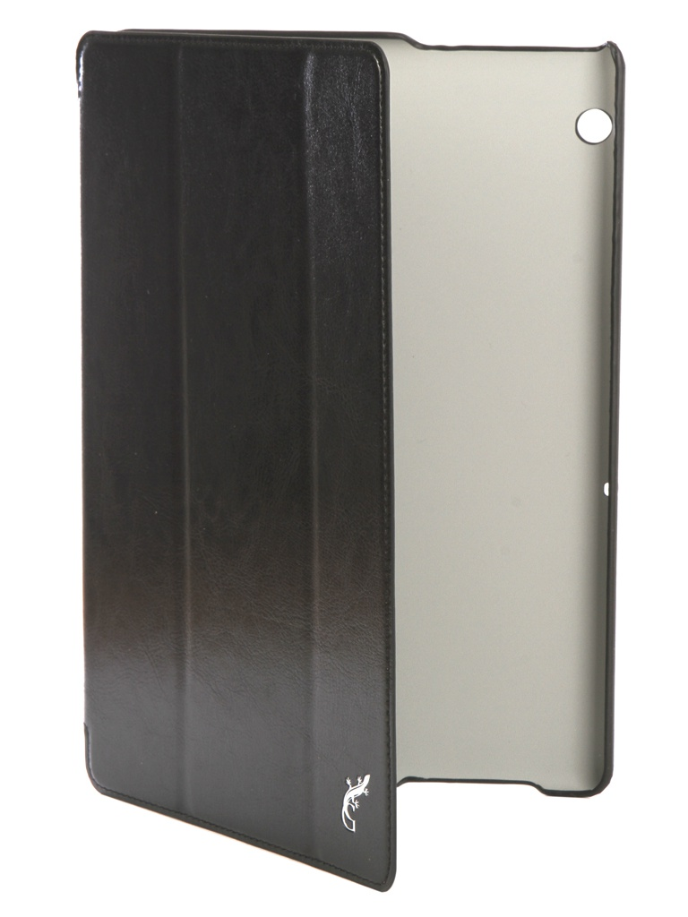 Чехол G-Case для Huawei MediaPad M5 Lite 10 Slim Premium Black GG-1005
