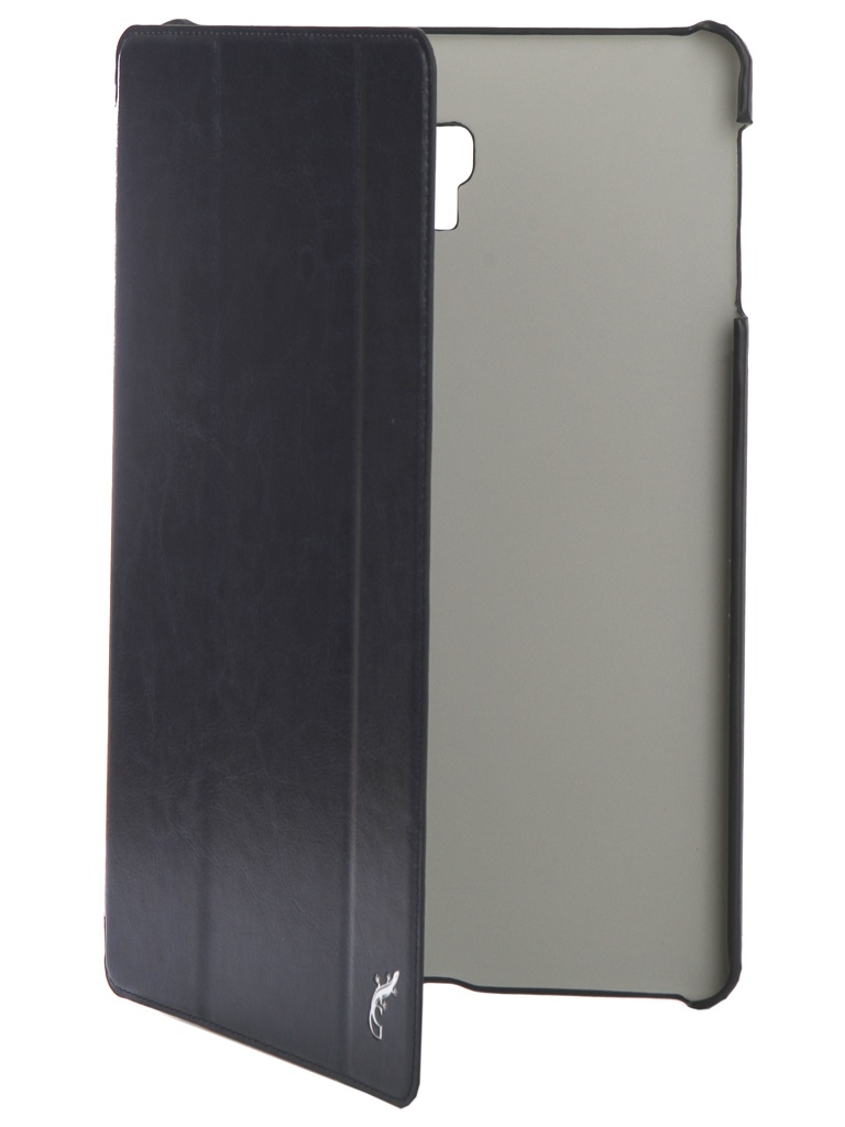 Фото - Аксессуар Чехол G-Case для Samsung Galaxy Tab A 10.5 SM-T590 / SM-T595 Slim Premium Dark-Blue GG-1007 аксессуар чехол g case для samsung galaxy tab a 10 5 sm t590 sm t595 slim premium black gg 982