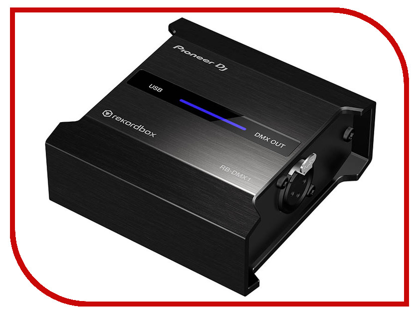 Пульт Pioneer RB-DMX1 диск pioneer rb vs 1