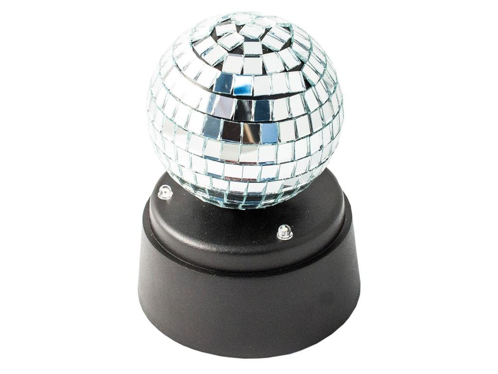 Светильник Эврика Диско шар 97466 диско шар 8 см