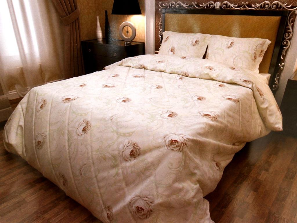 Постельное белье Amore Mio BZ Bourges Комплект Евро Бязь 7113 все цены
