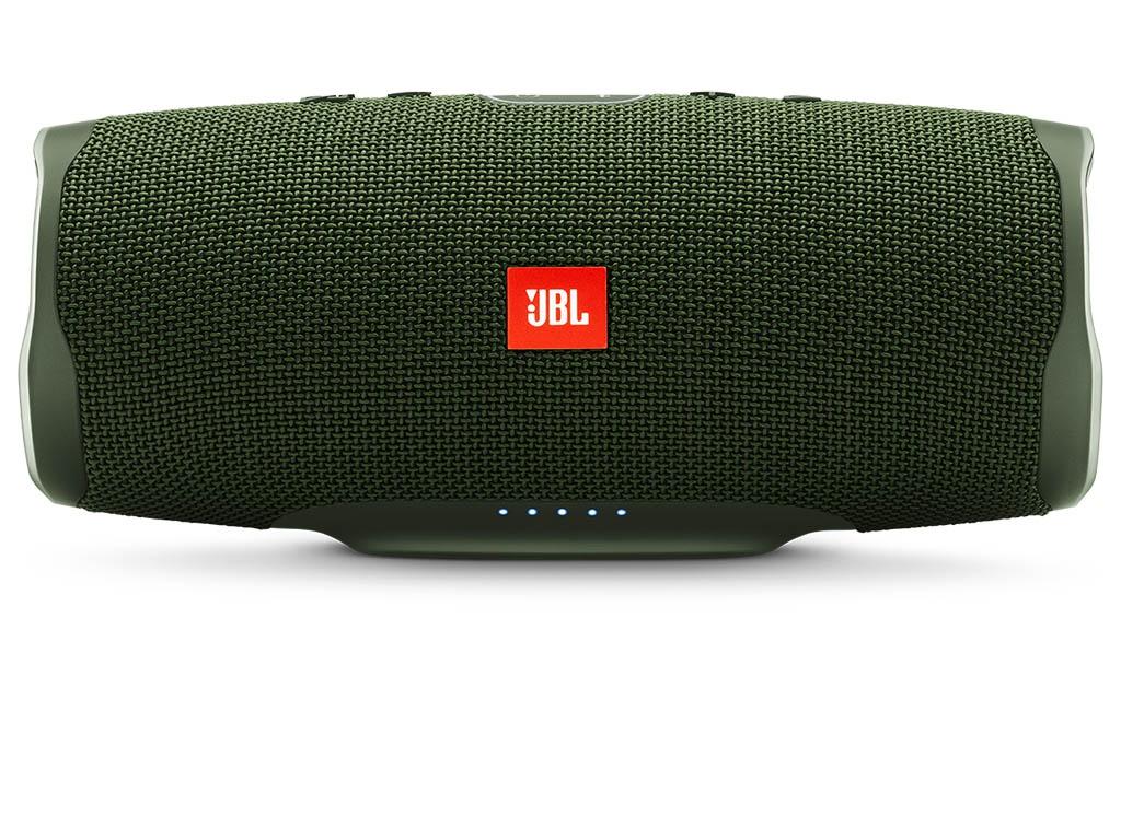 Колонка JBL Charge 4 Green