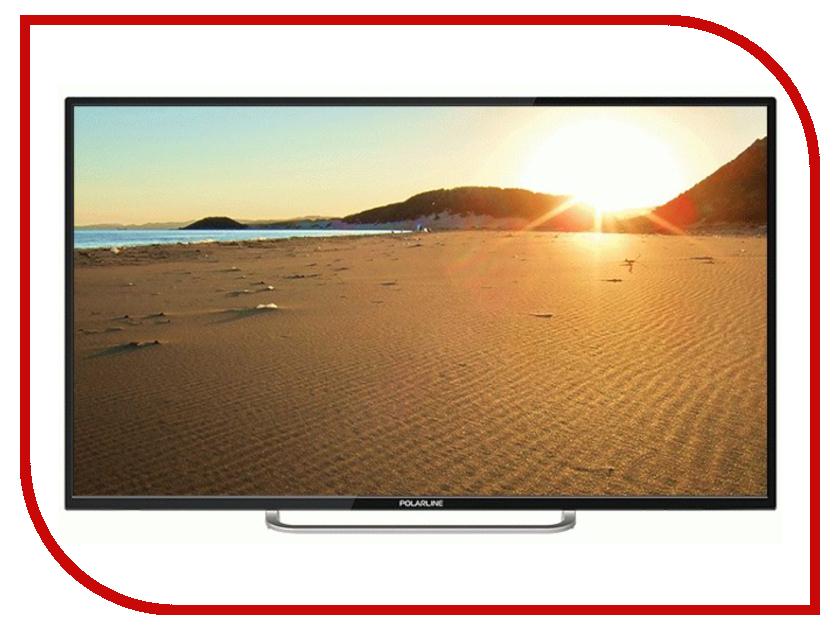 Телевизор Polarline 40PL52TC-SM цена