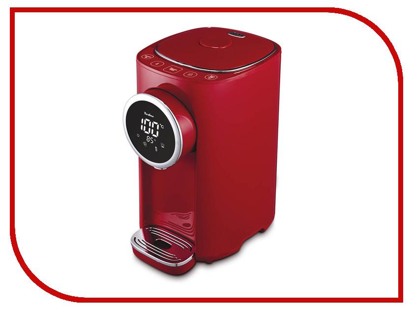 цена Термопот Tesler TP-5055 Red