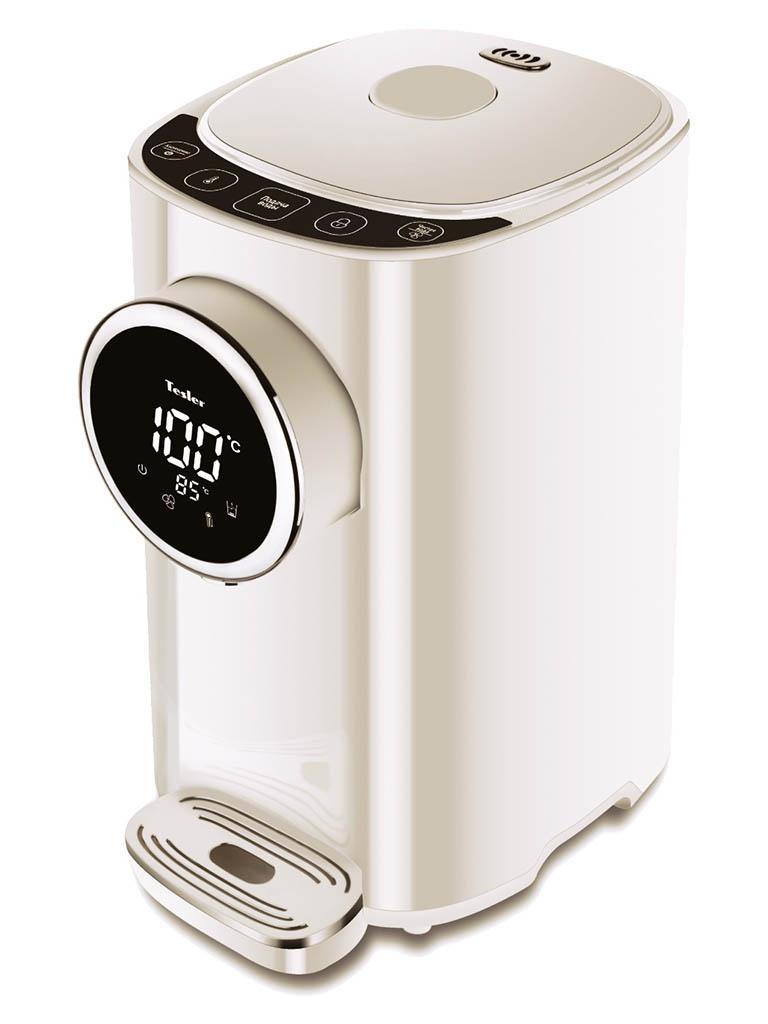 цена Термопот Tesler TP-5055 White