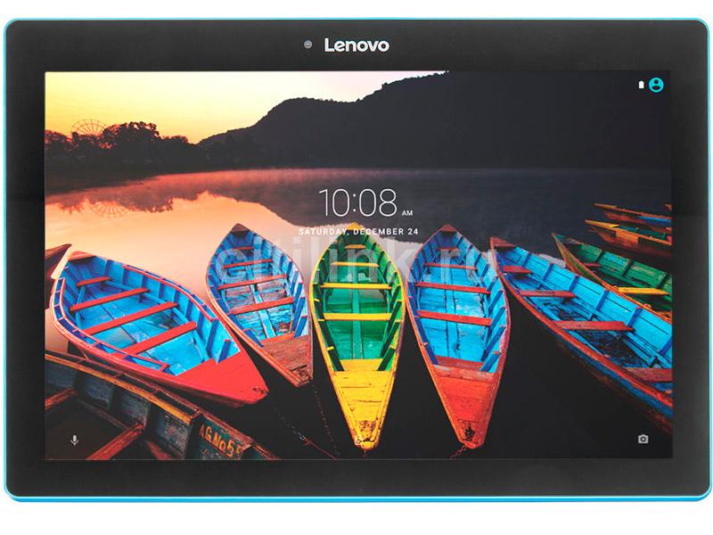 Планшет Lenovo Tab 10 10.1 TB-X103F ZA1U0077RU Black (Snapdragon 210 1.3GHz/1024Mb/16Gb/GPS/Wi-Fi/Bluetooth/Cam/10.1/1280x800/Android) планшет lenovo tab 4 tb 8504f za2b0050ru black qualcomm snapdragon 425 1 4 ghz 2048mb 16gb wi fi bluetooth cam 8 0 1280x800 android