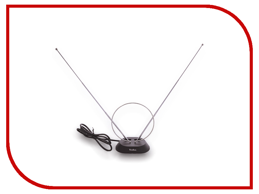 Антенна Tesler IDP-110 антенна tesler idp 110