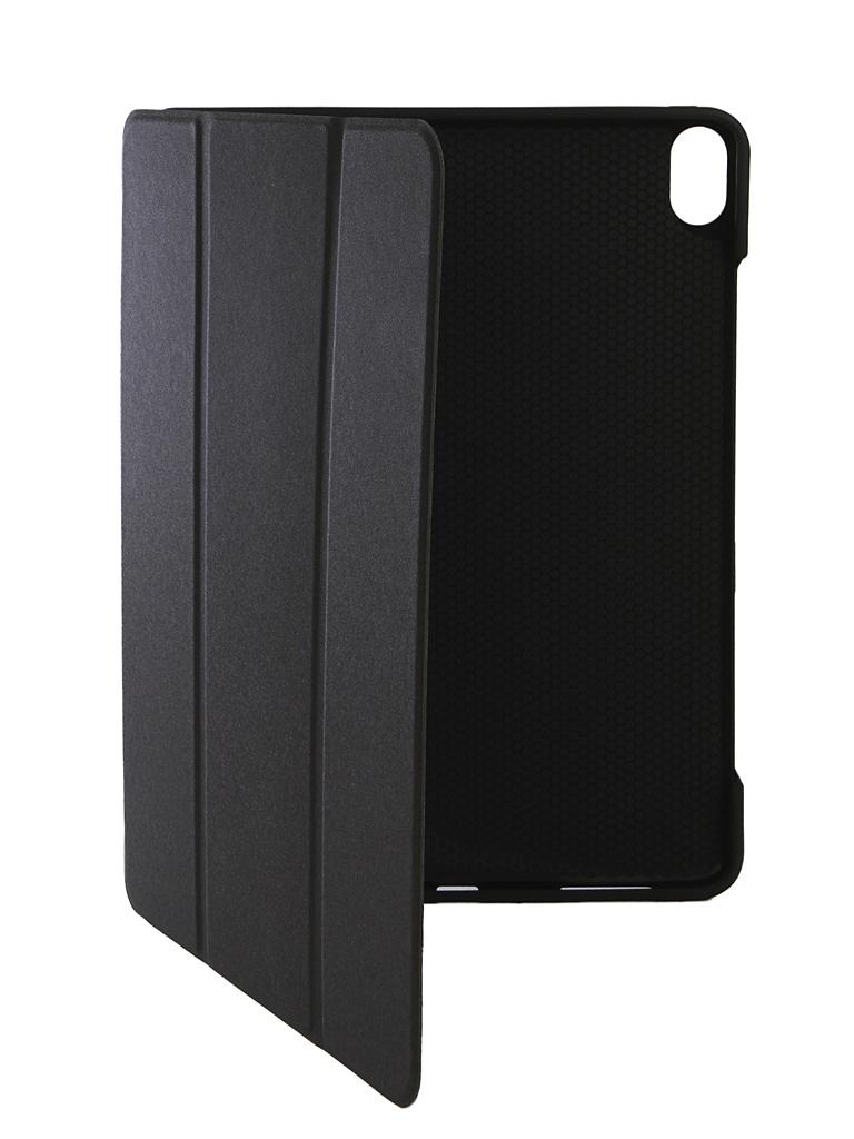 Аксессуар Чехол Gurdini для APPLE iPad Pro 11 New 2018 Tissue Series Pen Slot Black 907986