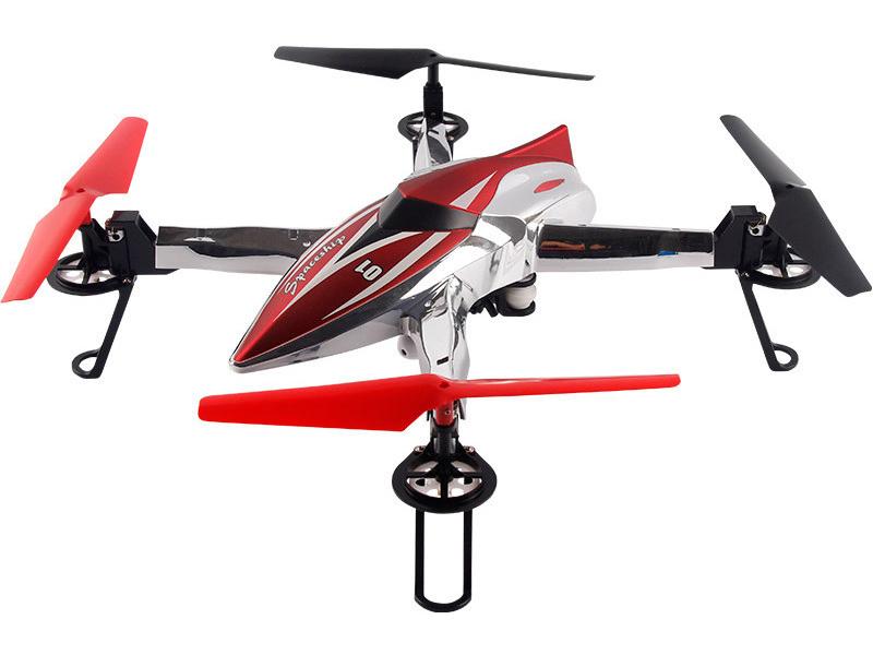 Квадрокоптер WL Toys Q212K фото