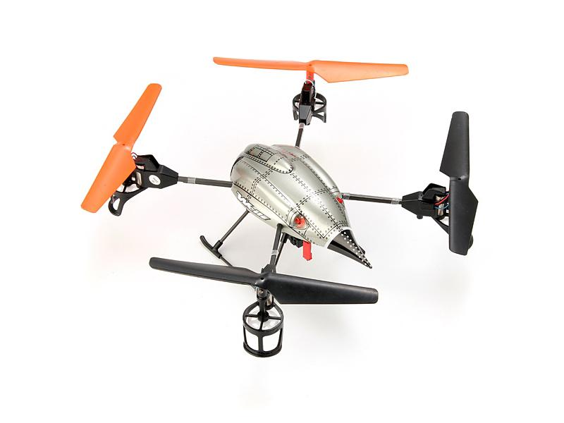 Квадрокоптер WL Toys V222