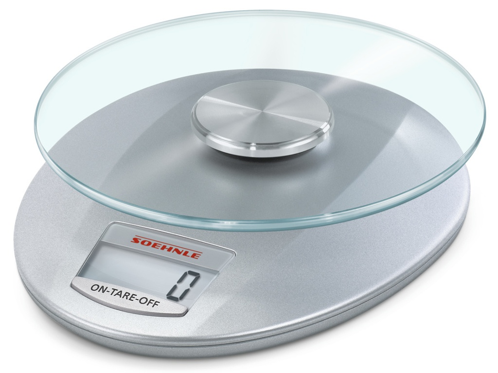 Весы Soehnle Roma Silver 65856