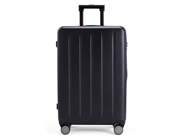 цена на Чемодан Xiaomi Mi 90 Points Travel Suitcase 1A 26 Black
