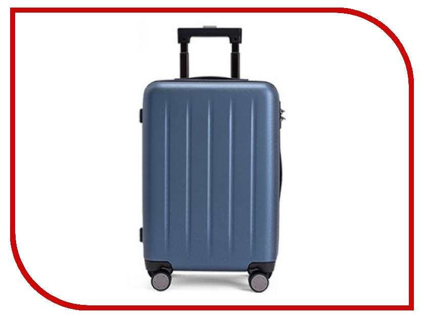 Чемодан Xiaomi Mi 90 Points Travel Suitcase 1A 26 Blue