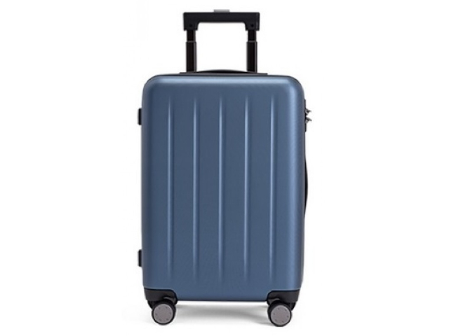 Чемодан Xiaomi Mi 90 Points Travel Suitcase 1A 26 Blue