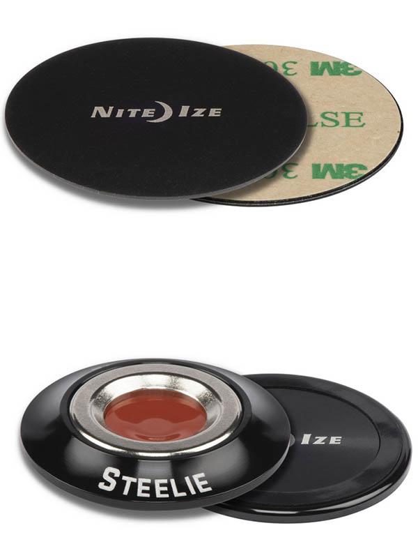 Держатель Nite Ize Steelie Orbiter Component STO-01-R7