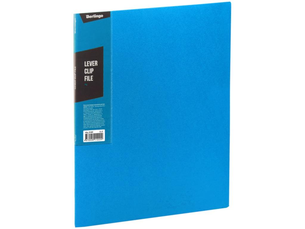 Папка Berlingo Color Zone Blue 305x235x17mm Acp_01602
