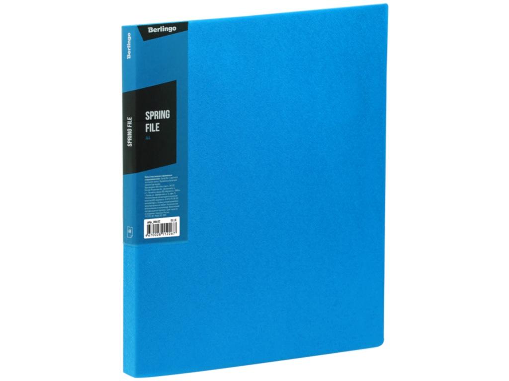 Папка Berlingo Color Zone Blue 305x235x17mm Ahp_00602