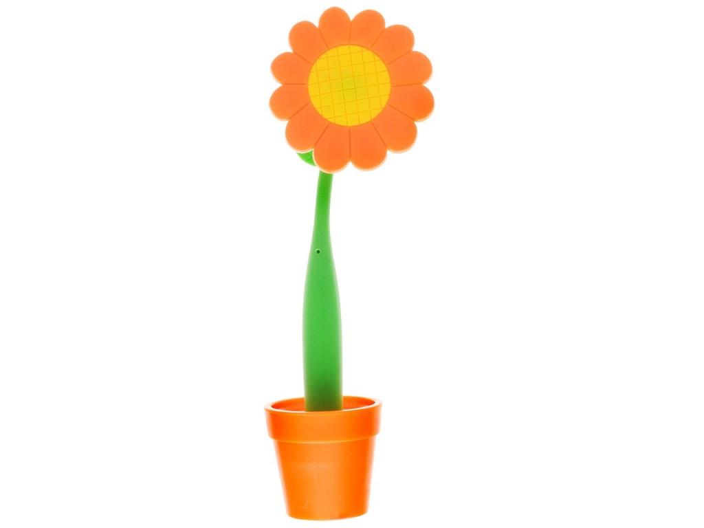 Ручка Эврика Цветок Ромашка 96214