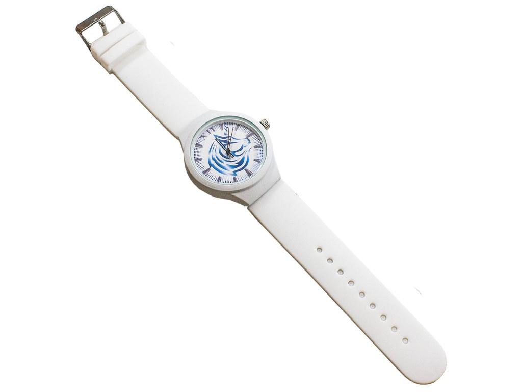 Часы Эврика Единорог White 99235